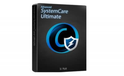 Advanced SystemCare Ultimate 11.0.1.58 Final