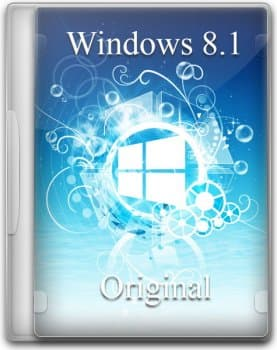 Windows 8.1 Professional / Enterprise Original