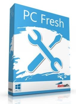 Abelssoft PC Fresh 2018 v4.03.22