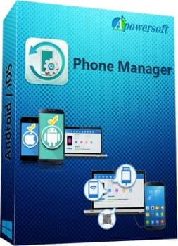 Apowersoft Phone Manager Pro 2.9.0