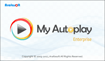 My Autoplay Enterprise 2.4 Build 04032018