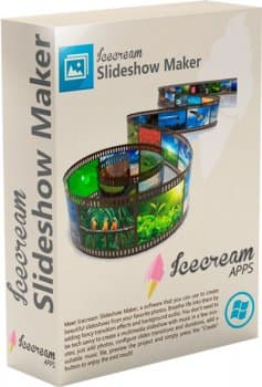 Icecream Slideshow Maker 3.13