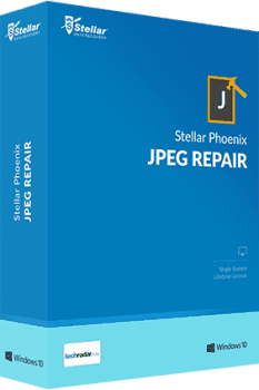 Stellar Phoenix JPEG Repair 5.0.0.0 + Portable
