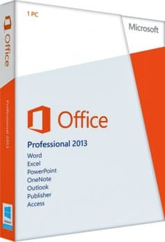 Microsoft Office 2013 SP1 Professional Plus + Visio Pro + Project Pro / Standard 15.0.5085.1000