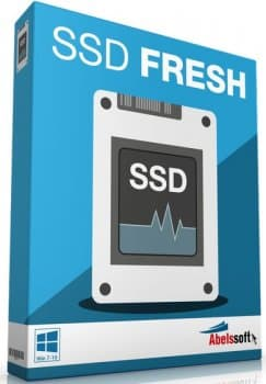 Abelssoft SSD Fresh 2018.7.3 Build 109
