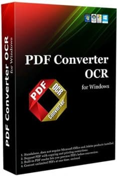 Lighten PDF Converter OCR 6.0.0 + Portable + RePack