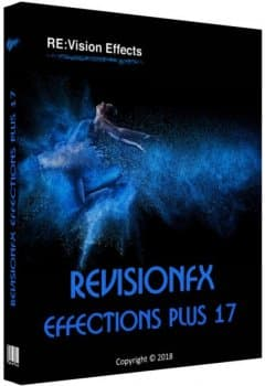 RE:Vision FX - Effections Plus 17.0