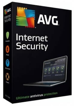 AVG Internet Security 18.5.3059