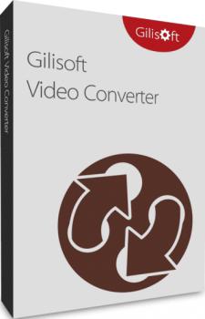 GiliSoft Video Converter 10.4.0 + Rus