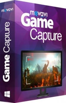 Movavi Game Capture 5.5.0 + Portable