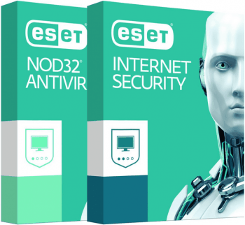 ESET NOD32 Antivirus / Internet Security / Smart Security Premium 11.1.54.0