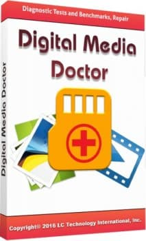 Digital Media Doctor 2017 Professional 3.1.5.3 + Portable