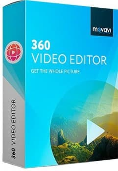 Movavi 360 Video Editor 1.0.1