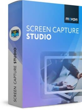Movavi Screen Capture Pro 10.0.1