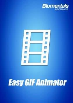 Blumentals Easy GIF Animator Pro 7.2.0.60