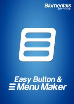 Blumentals Easy Button & Menu Maker Professional 5.2.0.36