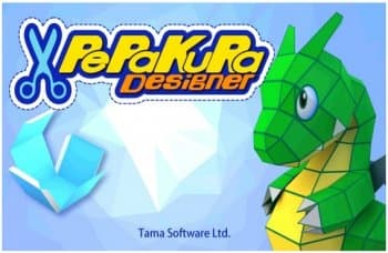 Pepakura Designer & Viewer 4.0.7