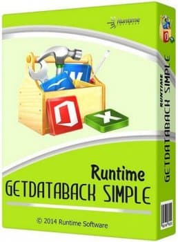 Runtime GetDataBack Simple 4.00 + Portable