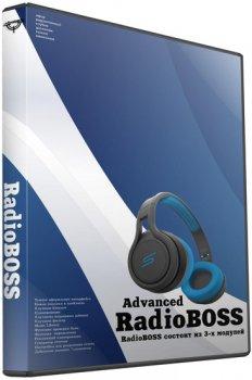 RadioBOSS Advanced Edition 5.7.0.7