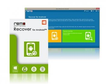 Remo Recover for Android 2.0.0.12