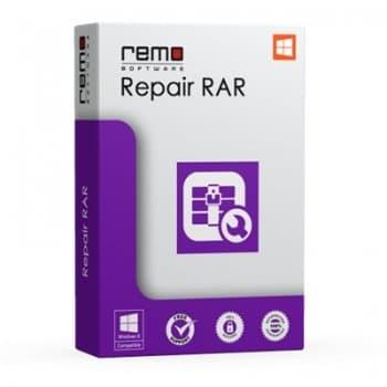 Remo Repair RAR 2.0.0.18
