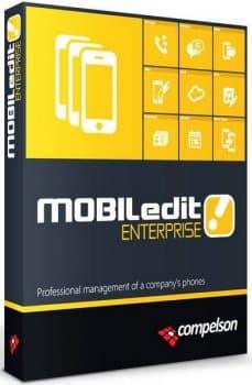 MOBILedit! Enterprise 10.0.1.25088 + Rus