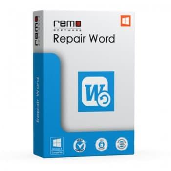 Remo Repair Word 2.0.0.29
