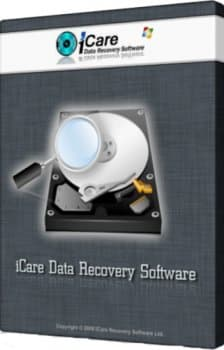 iCare Data Recovery Pro 8.0.8.0