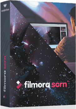 Wondershare Filmora Scrn 2.0.0