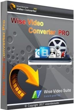 Wise Video Converter Pro 2.3.1.65