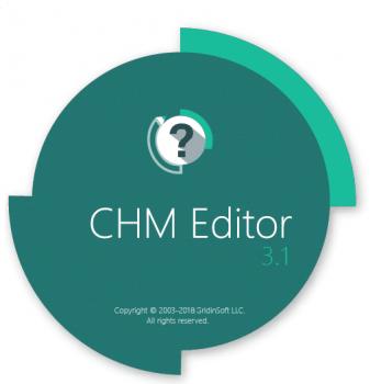 GridinSoft CHM Editor 3.1.2