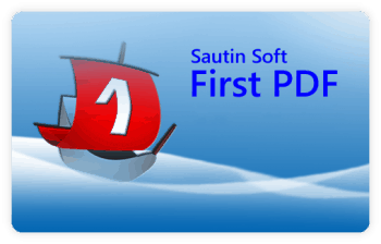 First PDF 4.1.11.16 + Portable