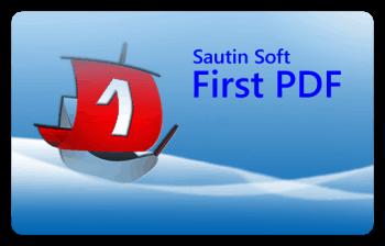 First PDF 4.1.11.16 + Portable