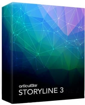 Articulate Storyline 3.3.15007.0