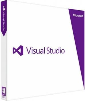 Microsoft Visual Studio 2015 Enterprise 14.0 Update 3
