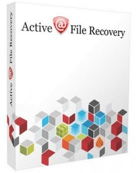 Active File Recovery 18.0.6