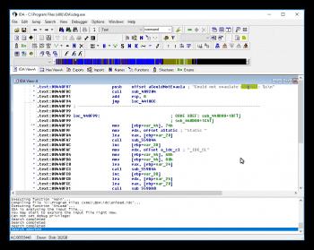 DataRescue IDA Pro v5.20 Advanced Full
