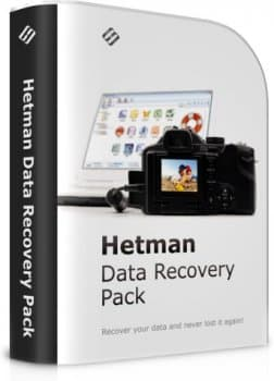 Hetman Data Recovery Pack 2.6