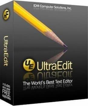 IDM UltraEdit 25.0.0.58