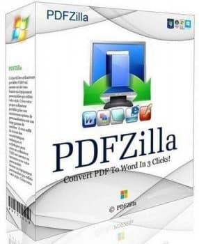 PDFZilla 3.7.1