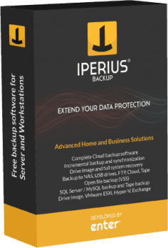 Iperius Backup Full 5.5.0 + Portable
