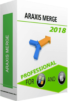 Araxis Merge Professional 2018.4988