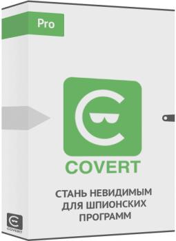 COVERT Pro 3.0.1.34