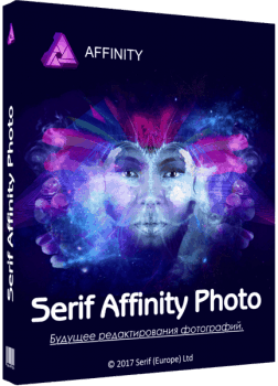 Serif Affinity Photo 1.6.4.104 + Content