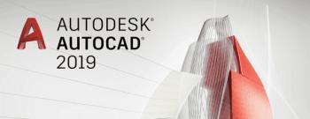 Autodesk AutoCAD 2019.0.1