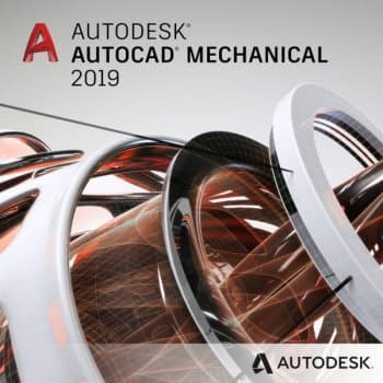 Autodesk AutoCAD Mechanical 2019.0.1