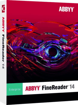 ABBYY FineReader 14.0.107.212 Enterprise / Corporate / Standard Edition