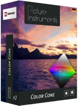 Picture Instruments Color Cone Pro 2.0.1