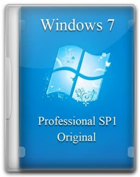 Windows 7 Professional SP1 Original