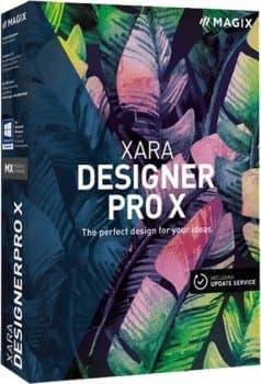 Xara Designer Pro X 15.1.0.53605